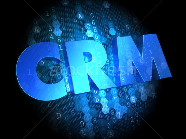 CRM + digitalization